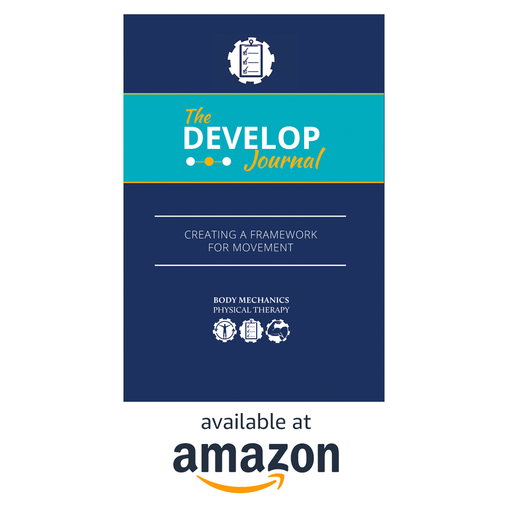 The Develop Journal