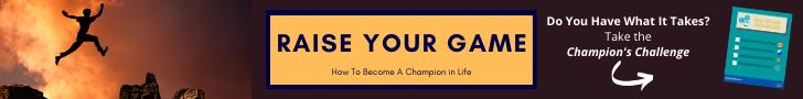 Champion's Quiz